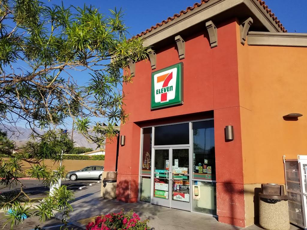 7-Eleven | bakery | 68490 Dinah Shore Dr, Cathedral City, CA 92234, USA | 7603283480 OR +1 760-328-3480