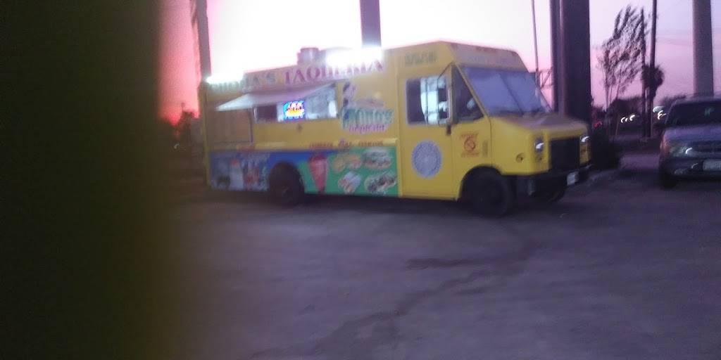 CHONAS TAQUERIA | restaurant | 6003 Gulf Fwy, Houston, TX 77023, USA | 8323054125 OR +1 832-305-4125