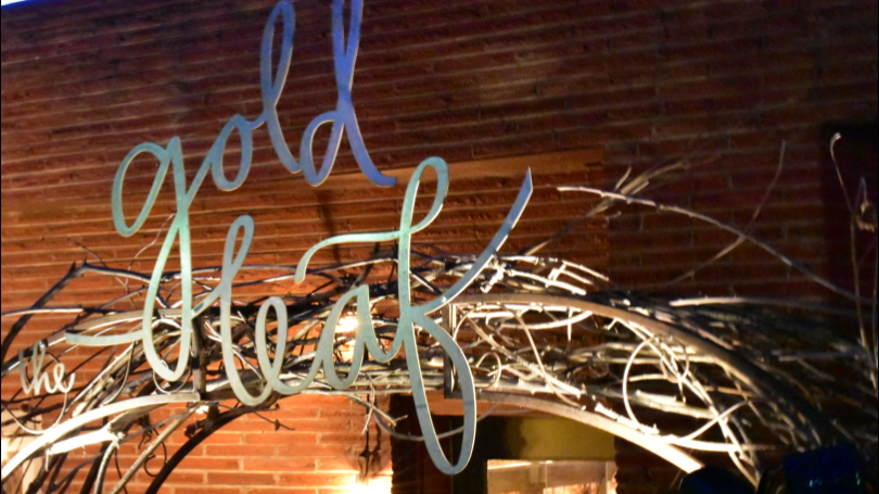 The Gold Leaf Collective | restaurant | 120 W Laurel St, Fort Collins, CO 80524, USA | 9706821633 OR +1 970-682-1633