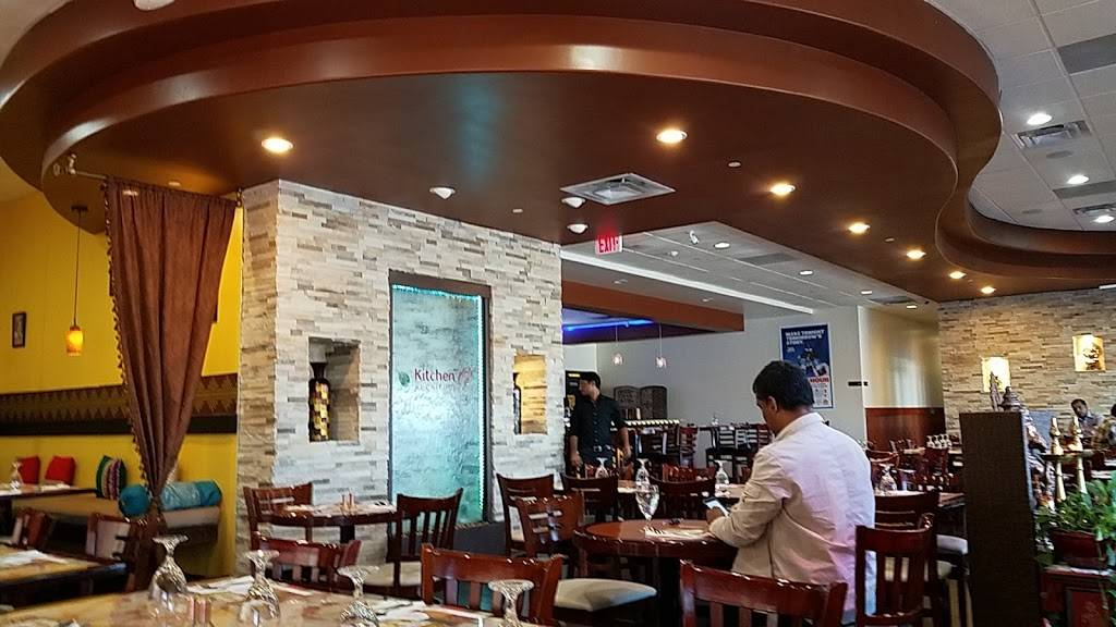 Kuchipudi Indian Kitchen Restaurant 1102 W Lyndon B Johnson Fwy Irving Tx 75063 Usa