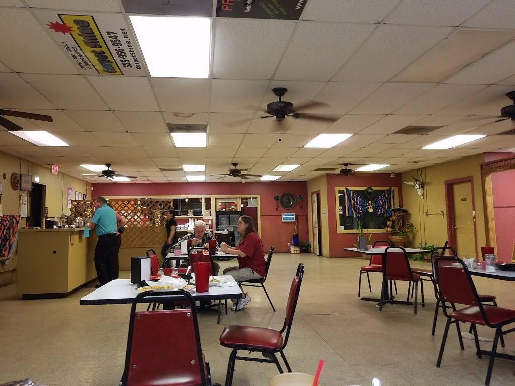 El Bracero Mexican Restaurant 1516 Ranch Rd 1431