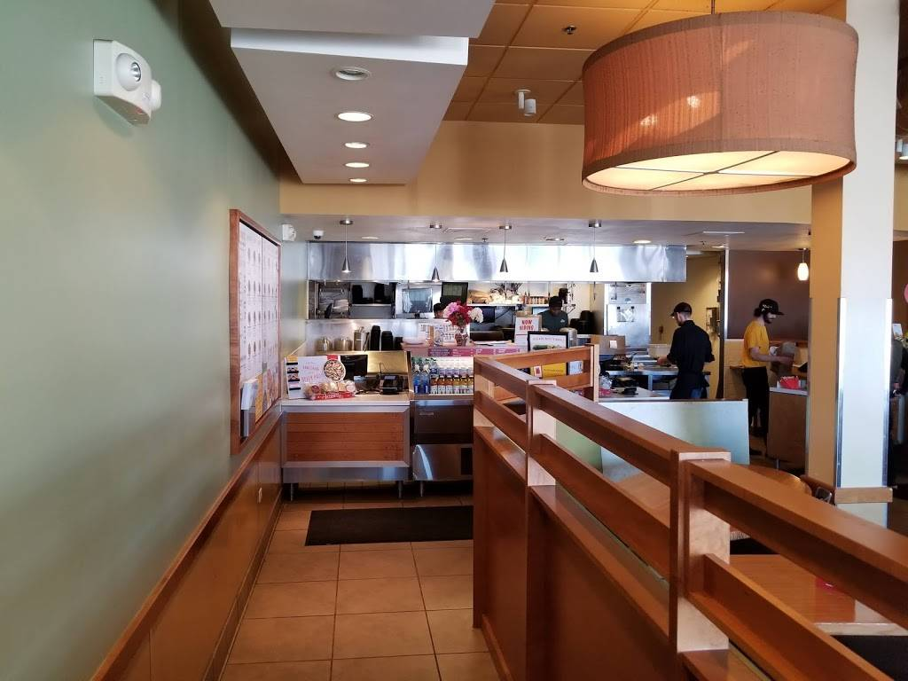 Noodles and Company | restaurant | 1327 Golf Rd, Rolling Meadows, IL 60008, USA | 8479811175 OR +1 847-981-1175