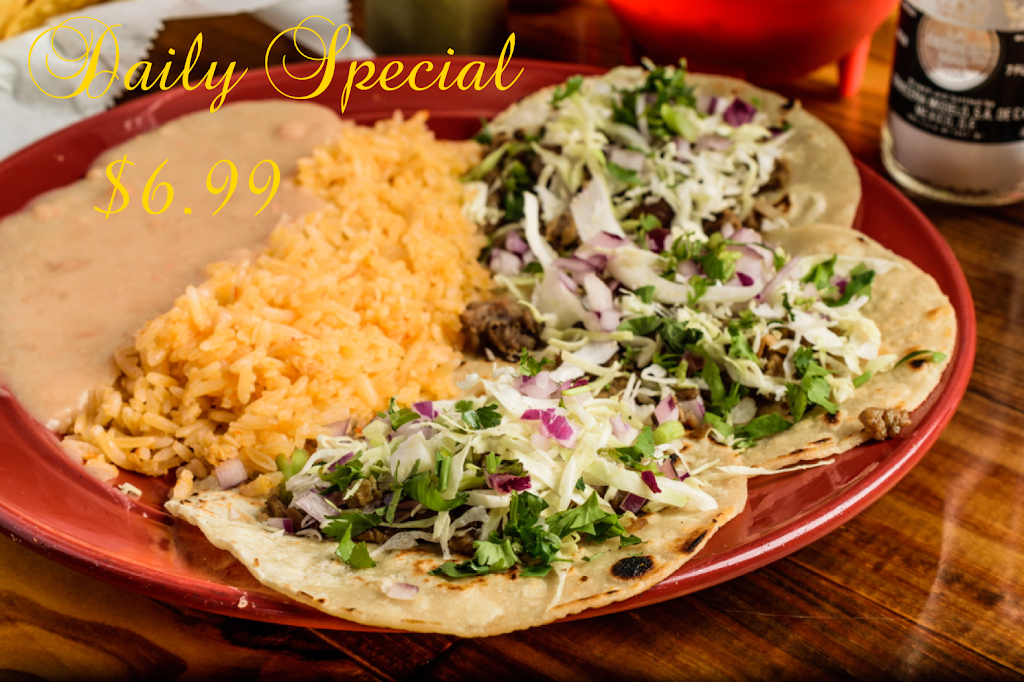 Taqueria El Lugar On The Square | meal takeaway | 111 W Ferguson St, Tyler, TX 75702, USA | 9036176805 OR +1 903-617-6805