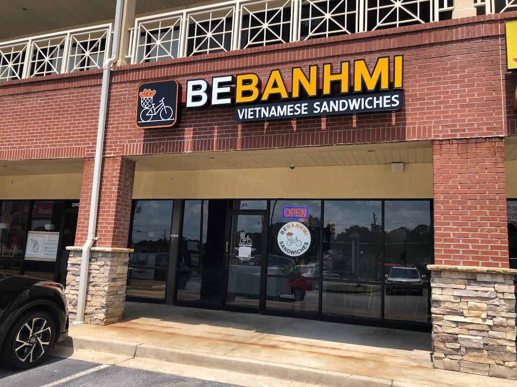 Be Banh Mi | restaurant | 5302 Buford Hwy NE Ste A5, Doraville, GA 30340, USA | 7709067829 OR +1 770-906-7829