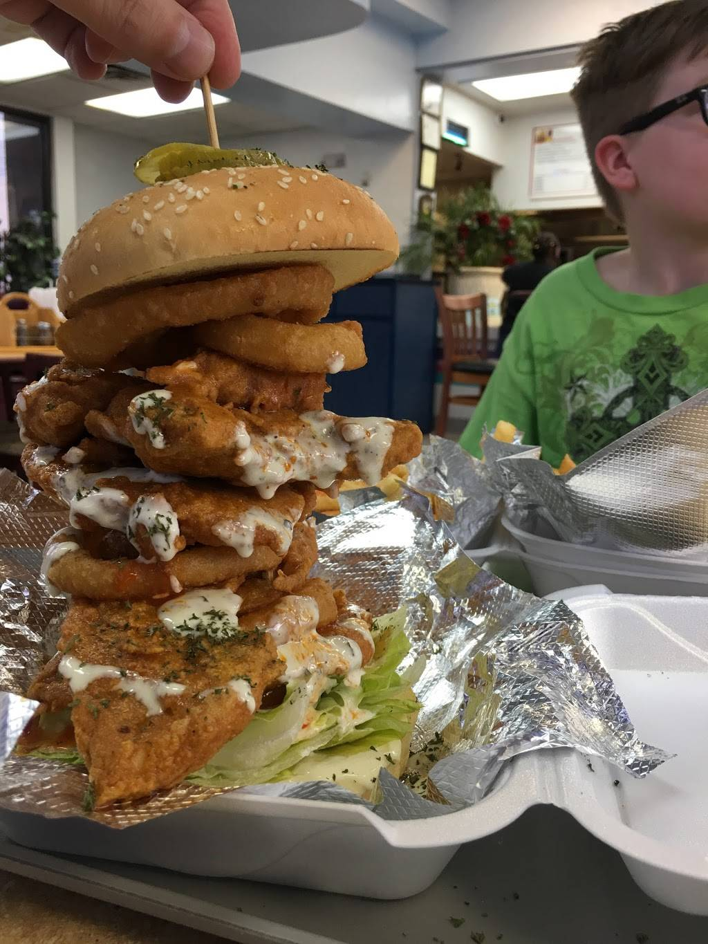 The Chicken Ranch   restaurant   331 W Dixon Blvd, Shelby, NC 28152, USA   7044192466 OR +1 704-419-2466
