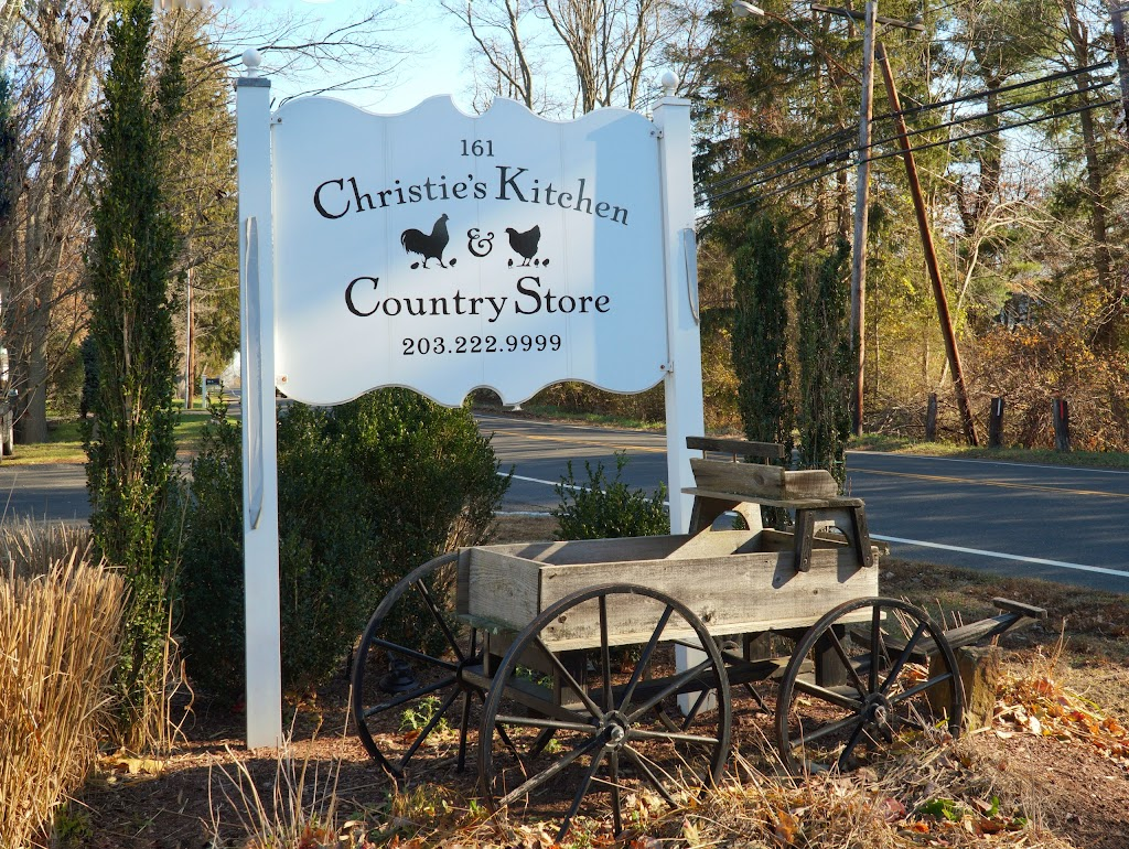 Christies Country Store   restaurant   1713 Post Rd E, Westport, CT 06880, USA   2032229999 OR +1 203-222-9999