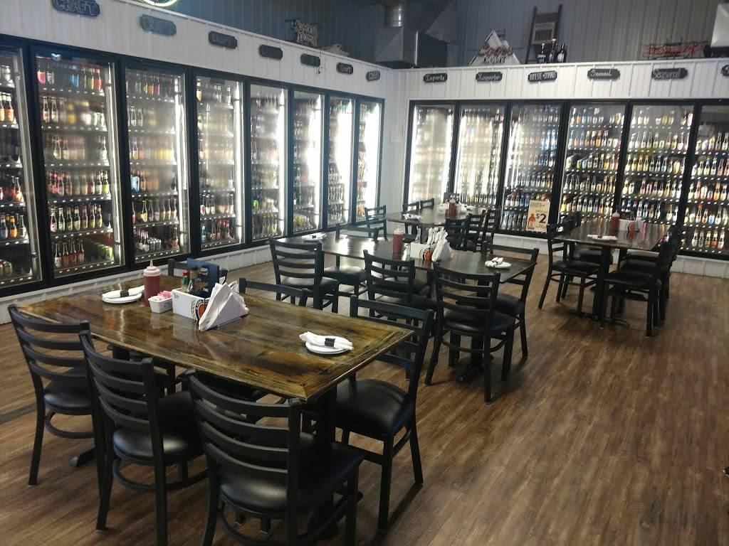 Ben Franklins Taproom, Grille & Bottle Shop | restaurant | 4270 US-422 #2, New Castle, PA 16101, USA | 7249242337 OR +1 724-924-2337