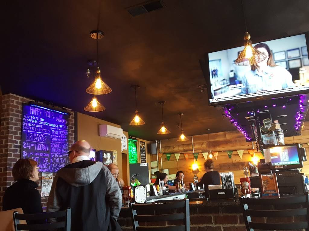 Crave Melt & Tap   restaurant   4608 William Penn Hwy, Murrysville, PA 15668, USA   7245197165 OR +1 724-519-7165