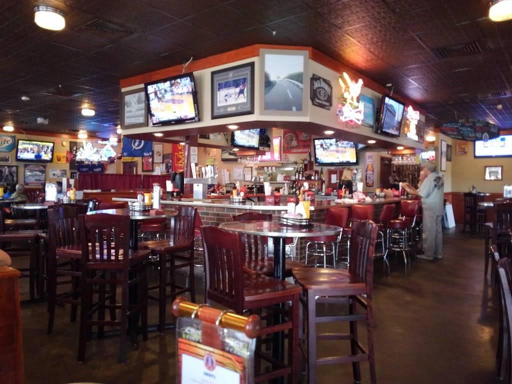 Pete & Shortys | meal takeaway | 7402 49th St N, Pinellas Park, FL 33781, USA | 7275498000 OR +1 727-549-8000