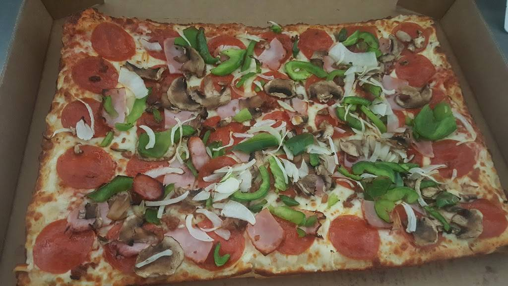Valentinos Pizza | meal takeaway | 31200 Five Mile Road, Livonia, MI 48154, USA | 7342611010 OR +1 734-261-1010