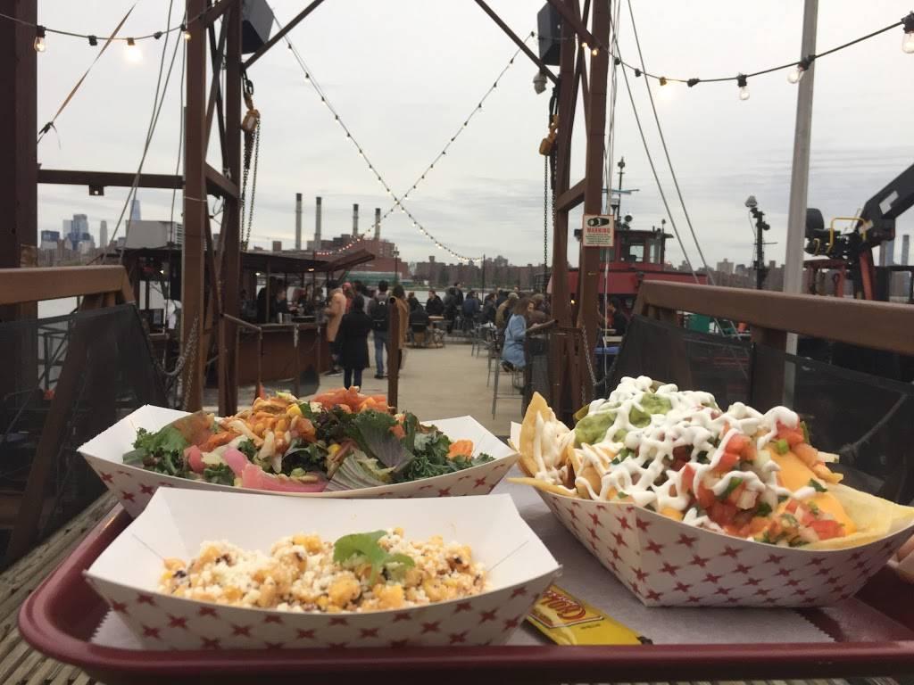 The Brooklyn Barge | restaurant | 3 Milton St, Brooklyn, NY 11222, USA | 9293377212 OR +1 929-337-7212