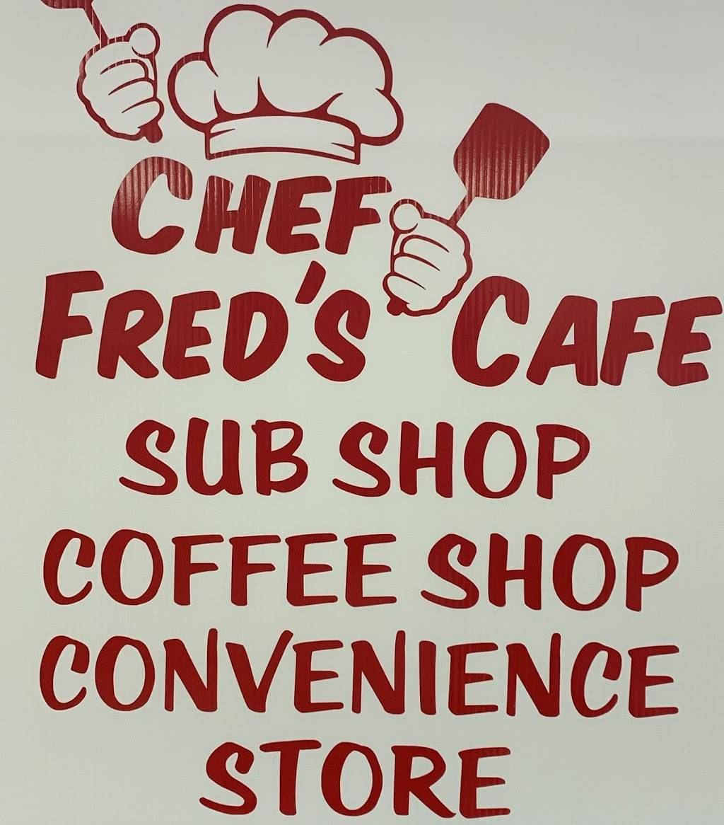 Chef Freds Cafe | restaurant | 10912 County Seat Hwy, Laurel, DE 19956, USA | 3027155730 OR +1 302-715-5730
