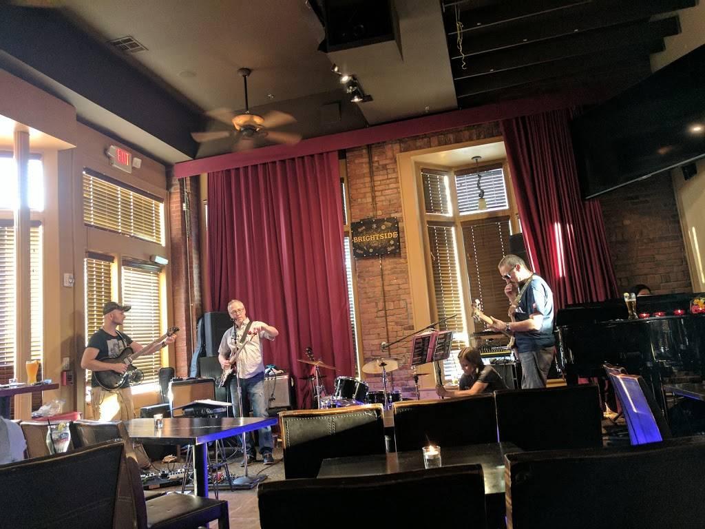 The Brightside Tavern | restaurant | 4203, 141 Bright St, Jersey City, NJ 07302, USA | 2014351234 OR +1 201-435-1234