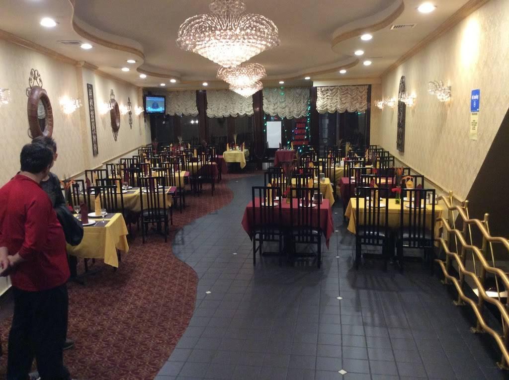 Cupola Samarkanda II | restaurant | 1797 McDonald Ave, Brooklyn, NY 11230, USA | 7183757777 OR +1 718-375-7777