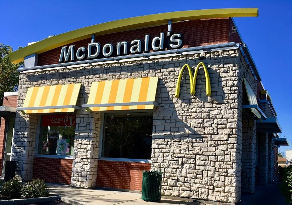 McDonalds | cafe | 530 S Waukegan Rd, Glenview, IL 60025, USA | 8477303007 OR +1 847-730-3007