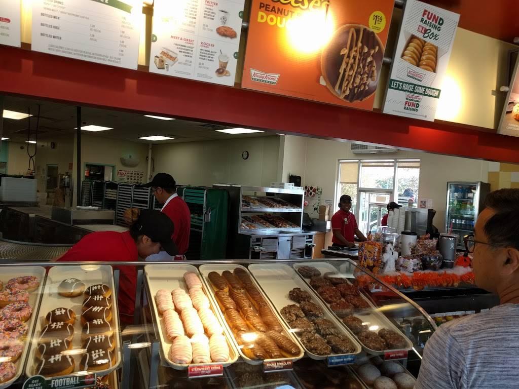 Krispy Kreme | cafe | 1548 S Azusa Ave, Industry, CA 91748, USA | 6269645044 OR +1 626-964-5044