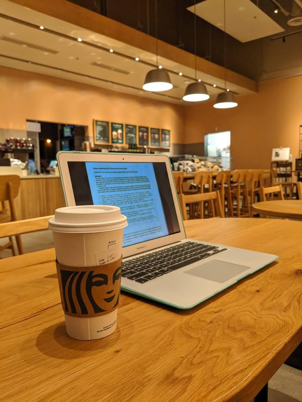 Starbucks | cafe | 5880 Som Center Rd, Willoughby, OH 44094, USA | 2163873870 OR +1 216-387-3870