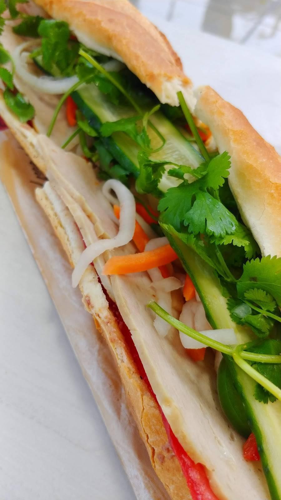 Pickle Banh Mi | restaurant | 12372 Brookhurst St, Garden Grove, CA 92840, USA | 7145377060 OR +1 714-537-7060