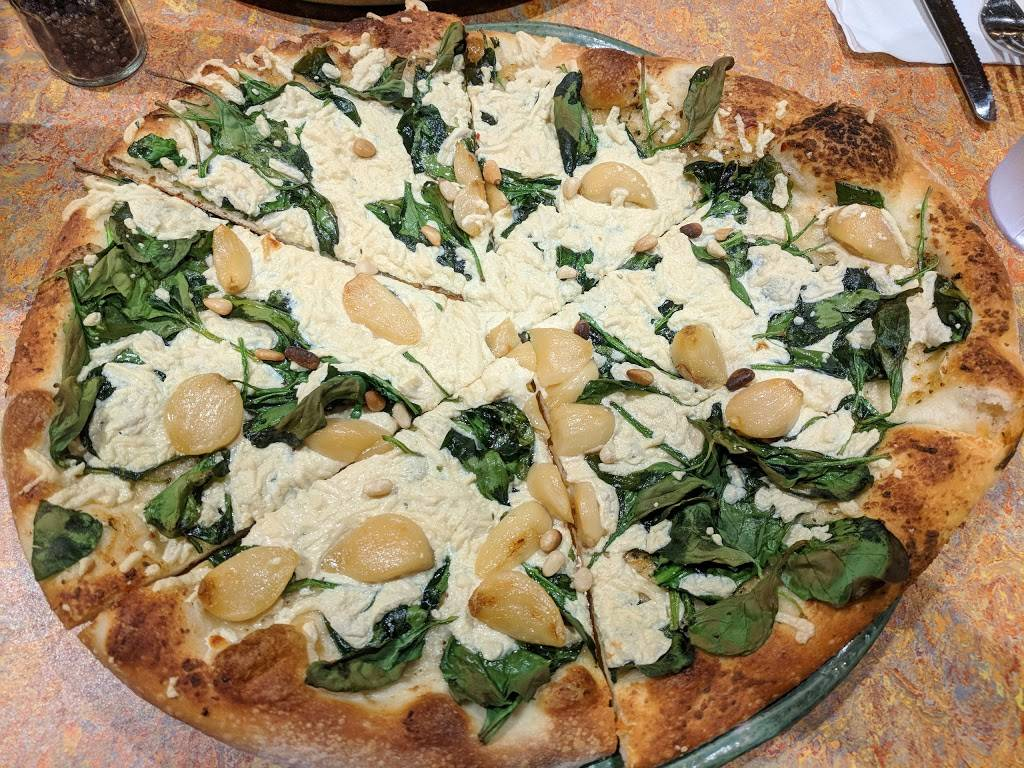 SPIN! Pizza   restaurant   2670 5th St, Alameda, CA 94501, USA   5107697492 OR +1 510-769-7492