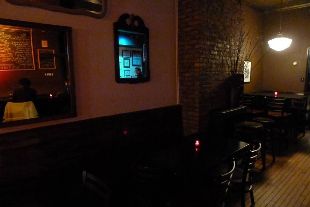 Mothers | restaurant | 347 Graham Ave, Brooklyn, NY 11211, USA | 7183847778 OR +1 718-384-7778