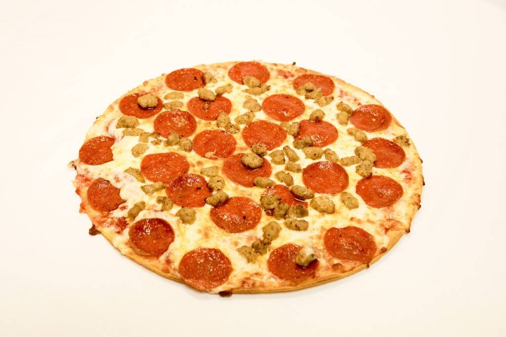 Papas Pizza To Go | meal delivery | 13649 Providence Rd, Matthews, NC 28104, USA | 7048463000 OR +1 704-846-3000