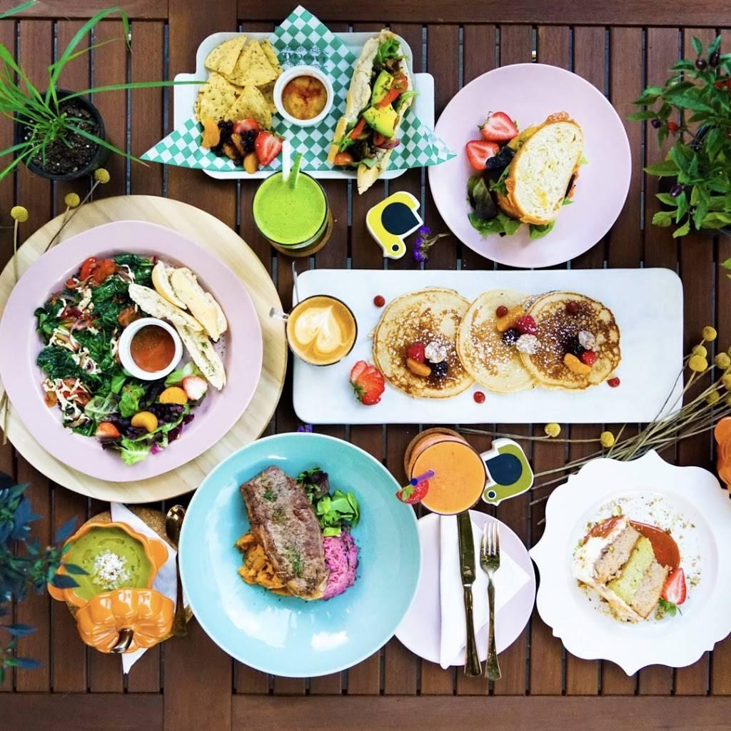LASOCIAL | restaurant | 7601 Biscayne Blvd, Miami, FL 33138, USA | 7865425922 OR +1 786-542-5922