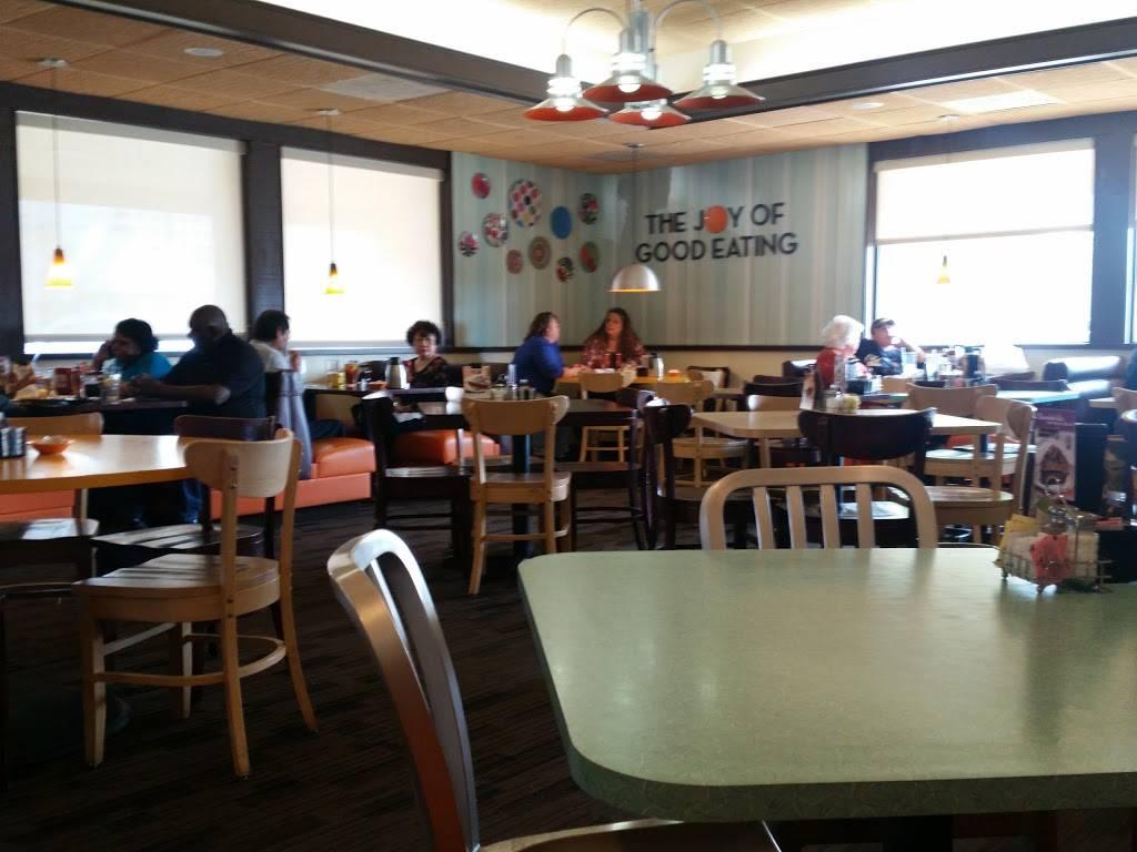 Village Inn | bakery | 313 Independence Blvd, Virginia Beach, VA 23462, USA | 7574995557 OR +1 757-499-5557