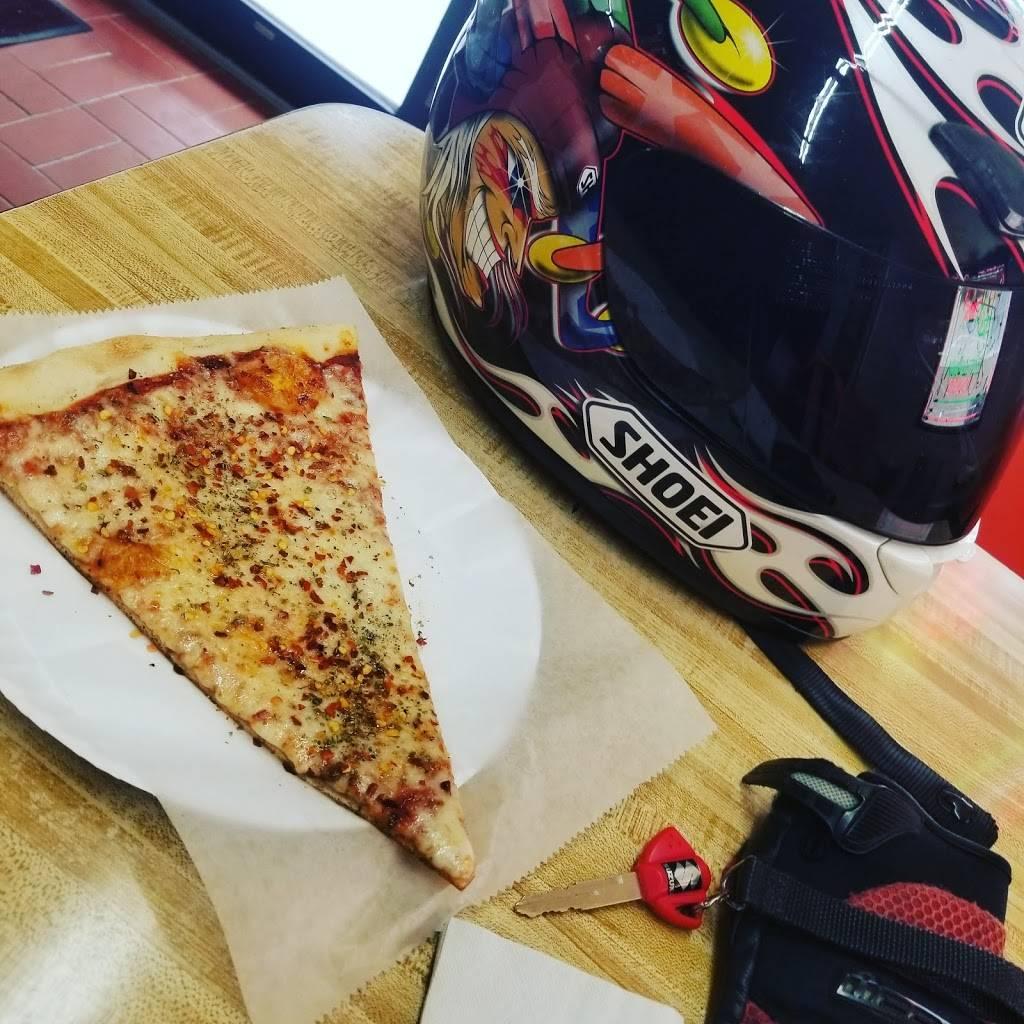 Caterina Pizza | restaurant | 3035 Fulton St, Brooklyn, NY 11208, USA | 7182772571 OR +1 718-277-2571