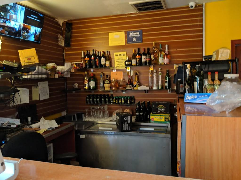 Festac Grill | restaurant | 263 Hendrix St, Brooklyn, NY 11207, USA | 3476275151 OR +1 347-627-5151