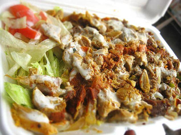 Kennedy Chicken And Gyro   restaurant   158 Nagle Ave, New York, NY 10040, USA   2129425434 OR +1 212-942-5434
