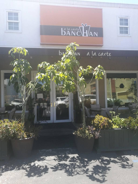 Banchan A La Carte | restaurant | 141 N Western Ave, Los Angeles, CA 90004, USA | 3234652400 OR +1 323-465-2400