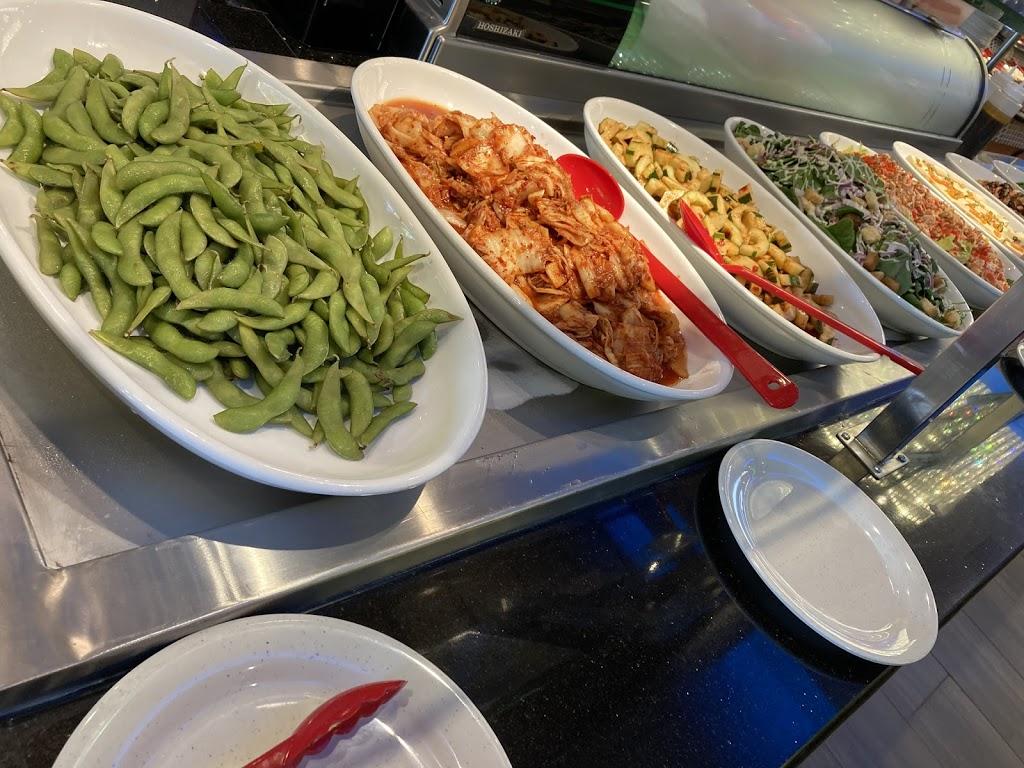 Buffet city | restaurant | 2150 Tamiami Trail, Port Charlotte, FL 33948, USA | 9419798499 OR +1 941-979-8499
