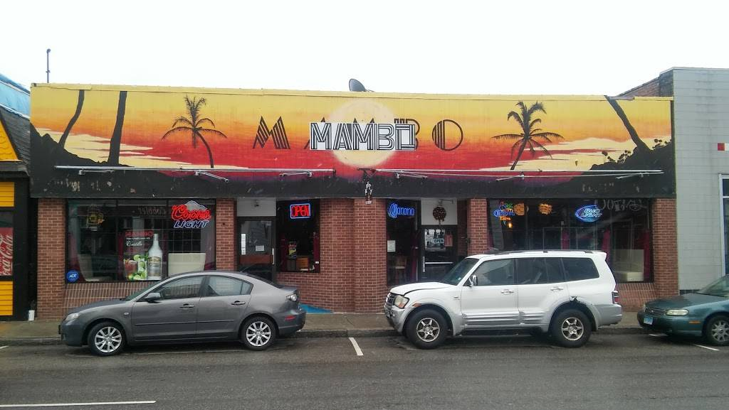 Mambo Bar & Restaurant | restaurant | 200 Bank St, New London, CT 06320, USA | 8604446400 OR +1 860-444-6400