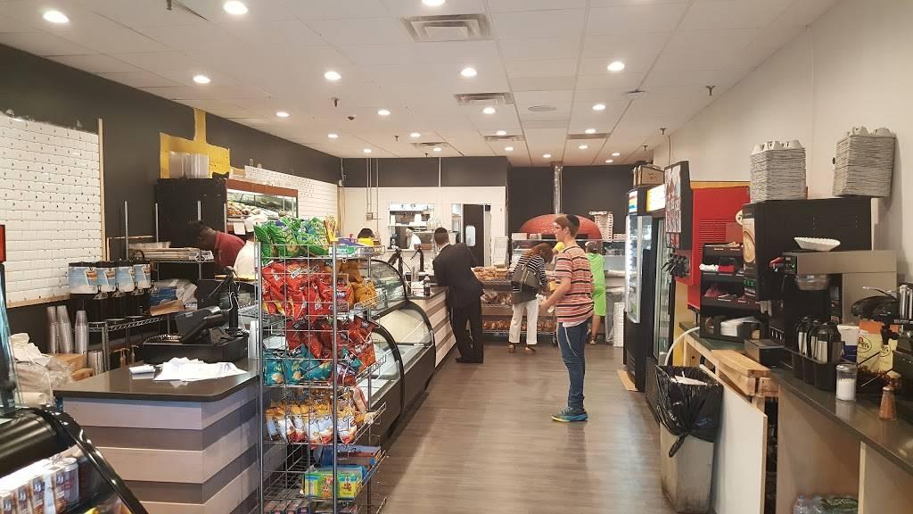 Hava Java Cafe & Sushi | cafe | 455 NY-306, Monsey, NY 10952, USA | 8453621019 OR +1 845-362-1019