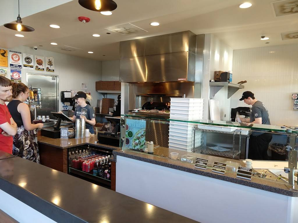 Pieology Pizzeria, Springfield | restaurant | 2860 Gateway Street MT 202, Springfield, OR 97477, USA | 5416544350 OR +1 541-654-4350
