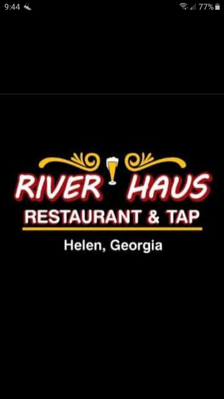 River Haus Restaurant & Tap | restaurant | 707 Edelweiss Strasse, Helen, GA 30545, USA | 7068787788 OR +1 706-878-7788
