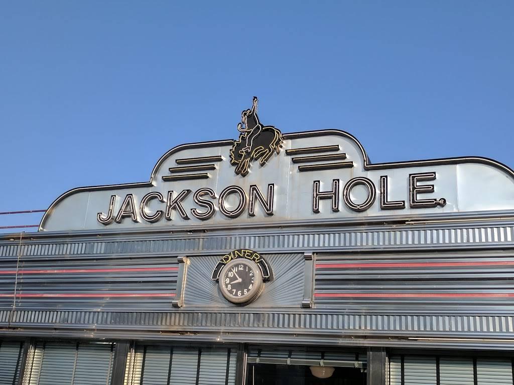 Jackson Hole | restaurant | 362 Grand Ave, Englewood, NJ 07631, USA | 2018717444 OR +1 201-871-7444