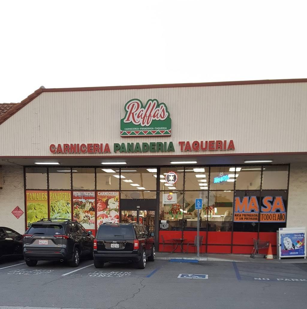 Raffas Carniceria Panaderia Taqueria #2   restaurant   211 S Harbor Blvd, La Habra, CA 90631, USA   5626914285 OR +1 562-691-4285