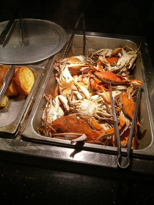 Captain Rays Buffet and Sushi | restaurant | 5957 E Virginia Beach Blvd, Norfolk, VA 23502, USA | 7579621088 OR +1 757-962-1088