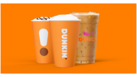 Dunkin Donuts | cafe | 555 Grand Concourse, Bronx, NY 10451, USA | 7182928624 OR +1 718-292-8624