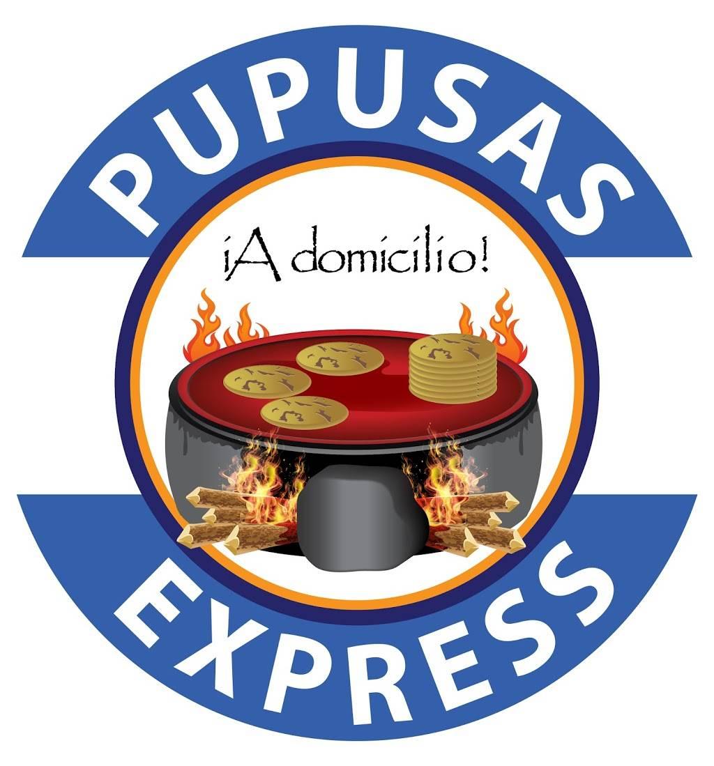 Pupusas Express | restaurant | 7770 Richmond Hwy, Alexandria, VA 22306, USA | 7037804800 OR +1 703-780-4800