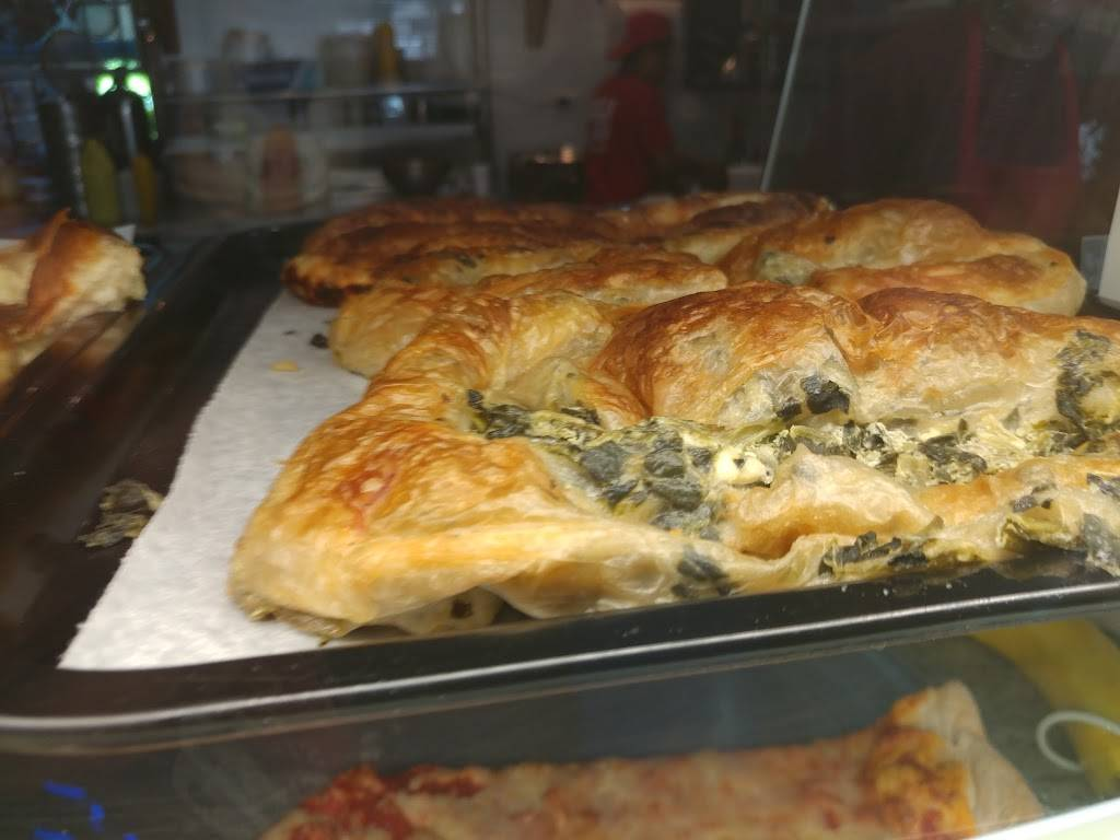 Villa Pizza | restaurant | 3133 Villa Ave, Bronx, NY 10468, USA | 7184508870 OR +1 718-450-8870