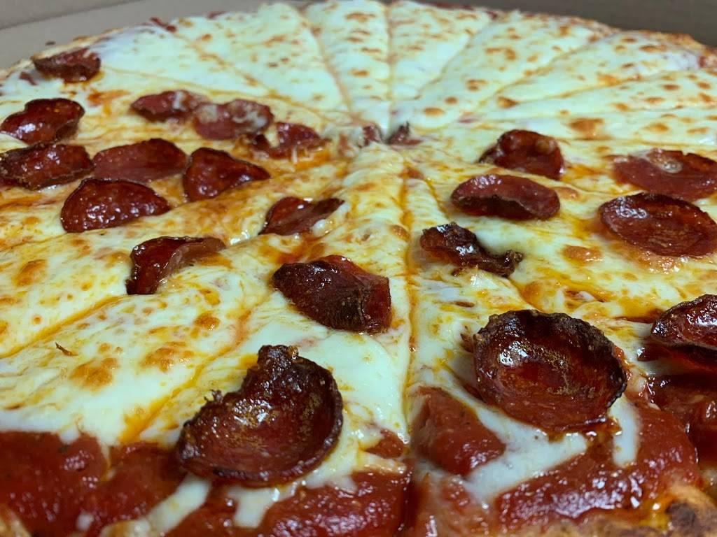 La Felice Pizza & Pasta | meal delivery | 214 Moon Clinton Rd, Coraopolis, PA 15108, USA | 4122698800 OR +1 412-269-8800