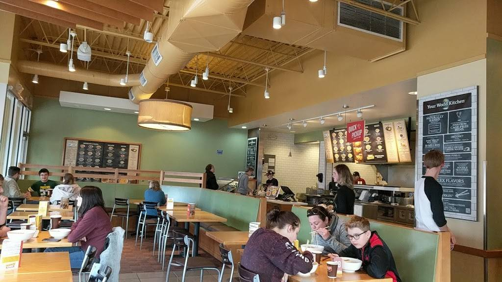 Noodles and Company | restaurant | 2450 E Mason St, Green Bay, WI 54302, USA | 9204693095 OR +1 920-469-3095