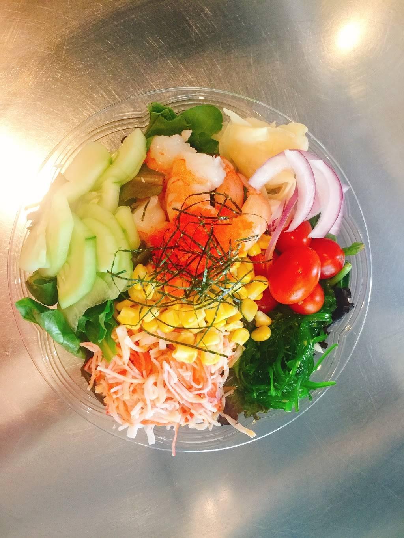 Kumo Sushi II + PokéBowl | restaurant | 512 Court St, Brooklyn, NY 11231, USA | 7182225758 OR +1 718-222-5758