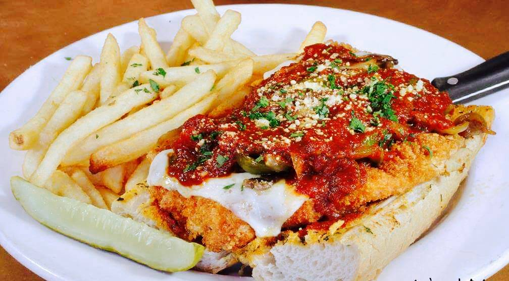 Foxs On Wolf | meal delivery | 11247 W 187th St, Mokena, IL 60448, USA | 7084788888 OR +1 708-478-8888