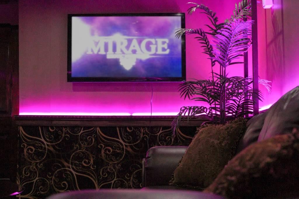 Mirage Exotic Nightlife | restaurant | 6430 Burnt Poplar Rd, Greensboro, NC 27409, USA | 3369311224 OR +1 336-931-1224