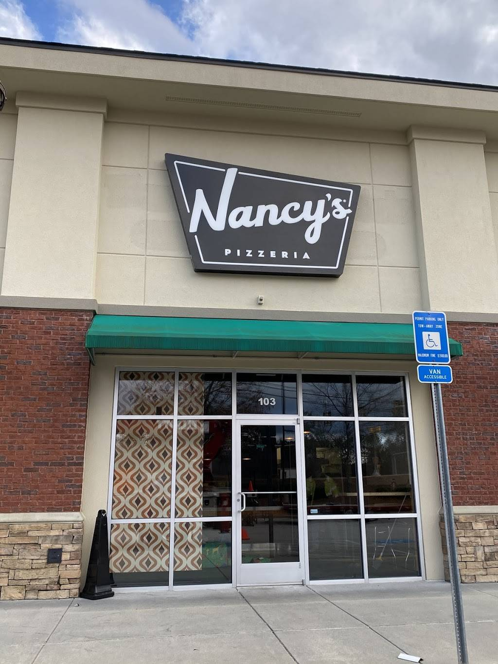Nancys Pizzeria | meal delivery | 2987 Chapel Hill Rd Suite 103, Douglasville, GA 30135, USA | 6786537238 OR +1 678-653-7238