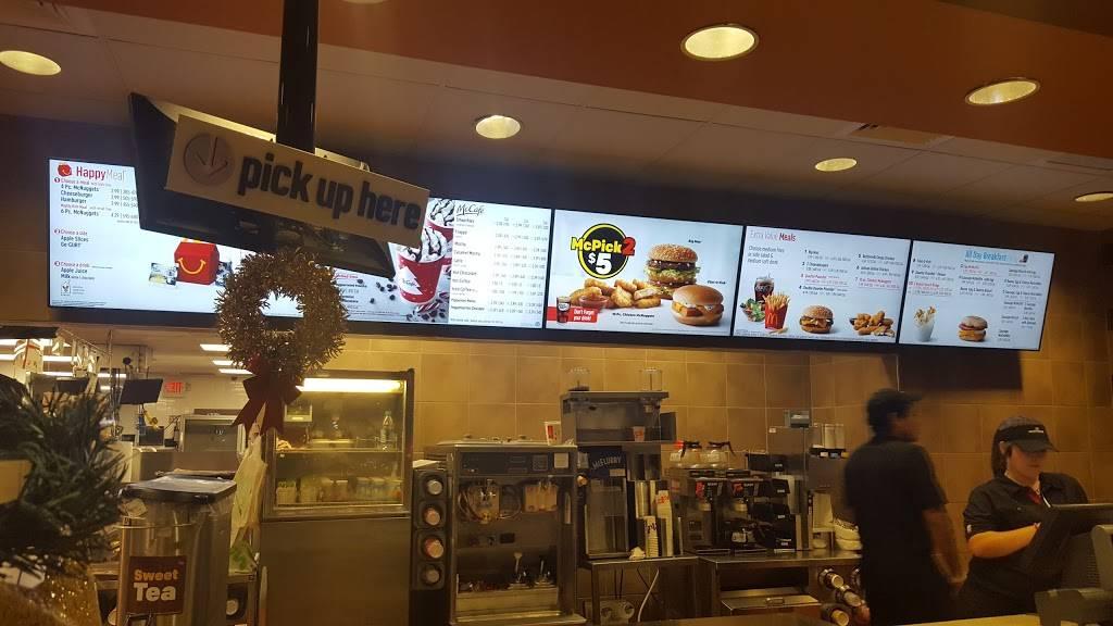 McDonalds   cafe   642 Maysville Rd, Mt Sterling, KY 40353, USA   8594981530 OR +1 859-498-1530