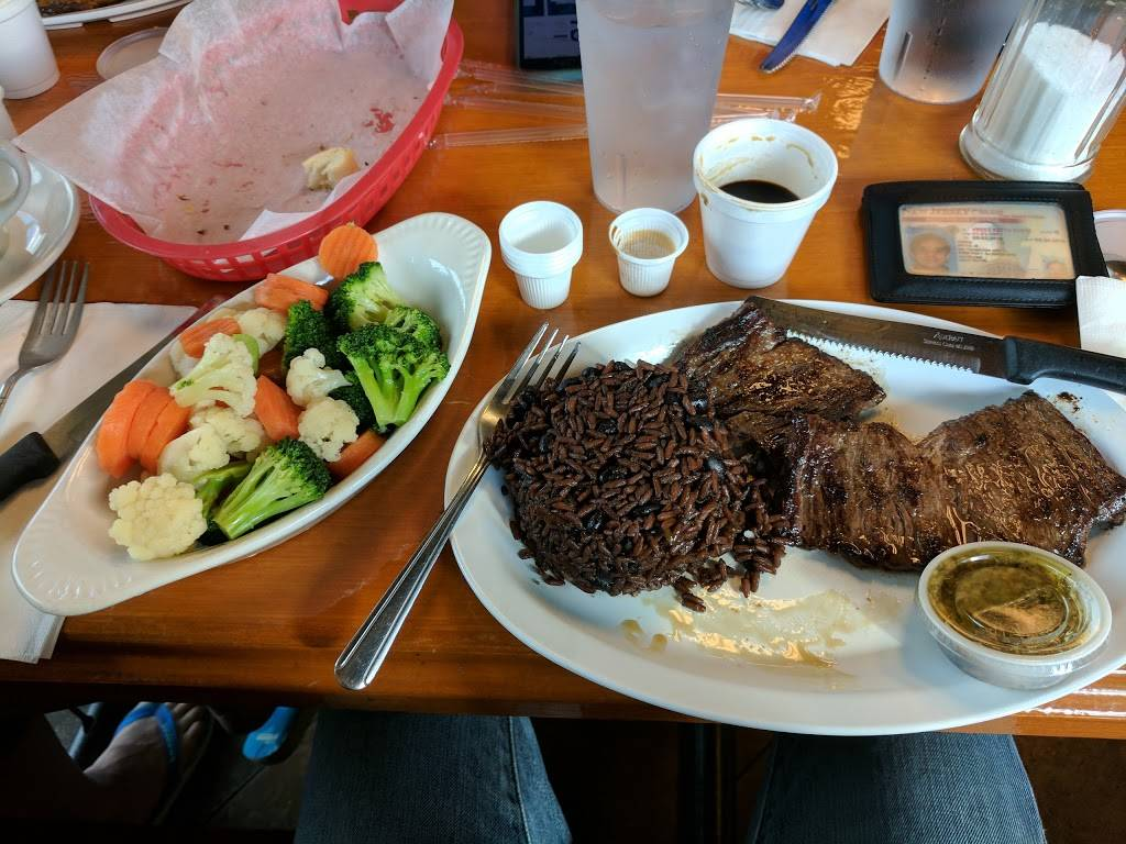 Del Campo Latin Food & Cafe   restaurant   24655 SW 112th Ave #108, Homestead, FL 33032, USA   3052580037 OR +1 305-258-0037